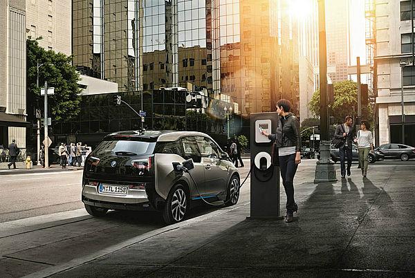Goedkoop Een Elektrische Auto Huren Autoverhuur Sixt
