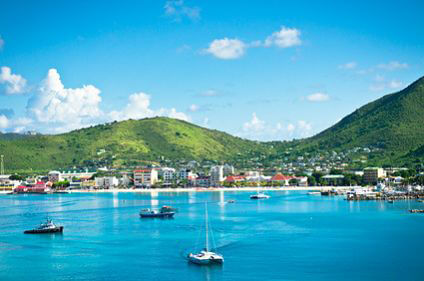 Sint Maarten Country